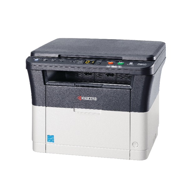 *Kyocera FS-1220MFP Multifunctional Laser Printer 1102M43NLV