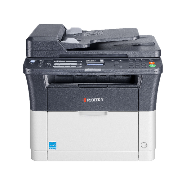 *Kyocera FS-1325MFP Multifunctional Laser Printer 1102M73NLV
