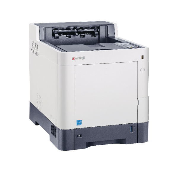 *Kyocera ECOSYS P6035cdn A4 Colour Laser Printer 1102NS3NL0