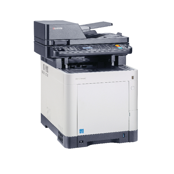 *Kyocera ECOSYS M6030cdn Colour Multifunctional Laser Printer 1102NV3NL0