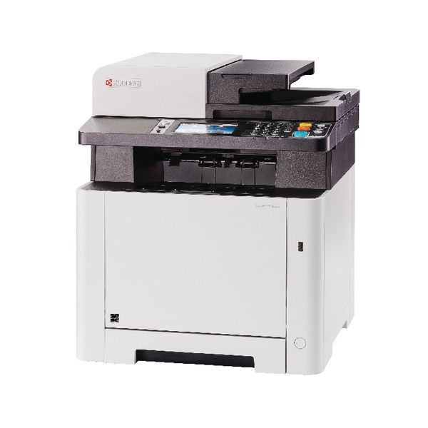 *Kyocera ECOSYS M5526cdw Colour Multifunctional Laser Printer 1102R73NL0