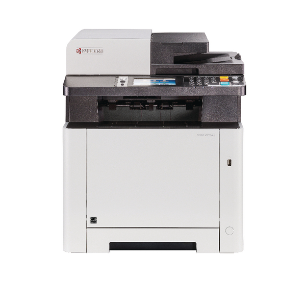 *Kyocera ECOSYS M5526cdn Multifunctional Colour A4 Laser Printer 1102R83NL0