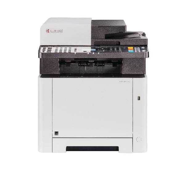 *Kyocera ECOSYS M5521cdw Colour Multifunctional Laser Printer 1102R9NL0
