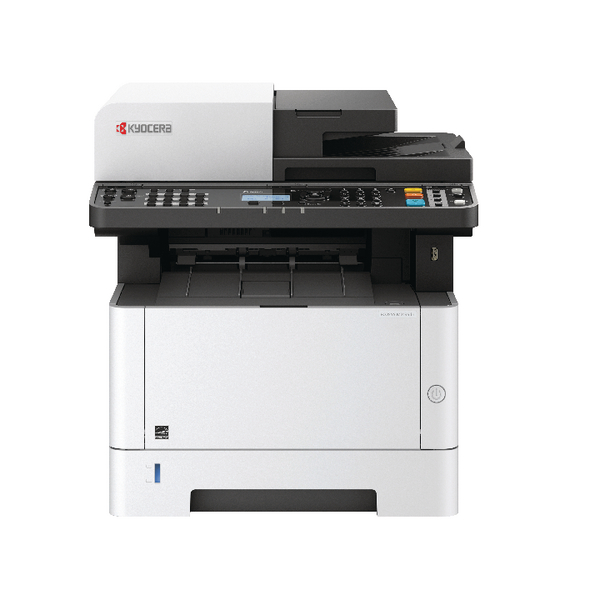 *Kyocera ECOSYS M2135dn Multifunctional Laser Printer 1102S03NL0