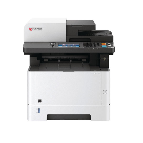 *Kyocera ECOSYS M2735dw Multifunctional Laser Printer 1102SG3NL0