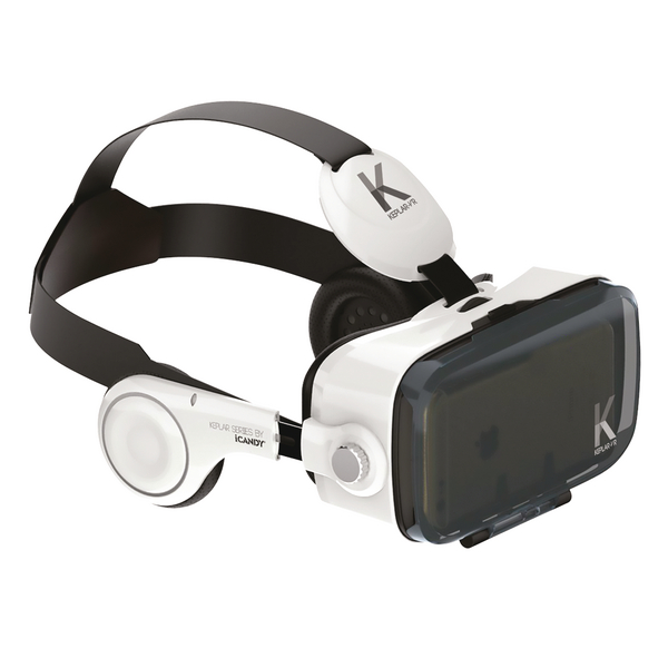 Keplar Immersion VR Goggles 29780IC71