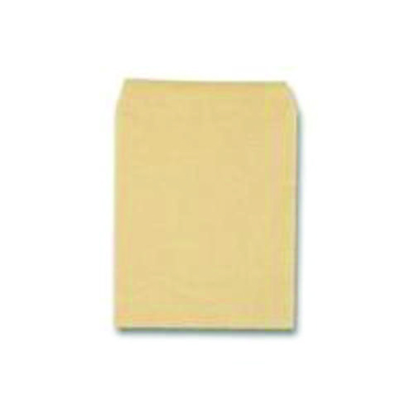 Q-Connect C5 Envelopes 80gsm Manilla Self Seal (Pack of 500) KF02717