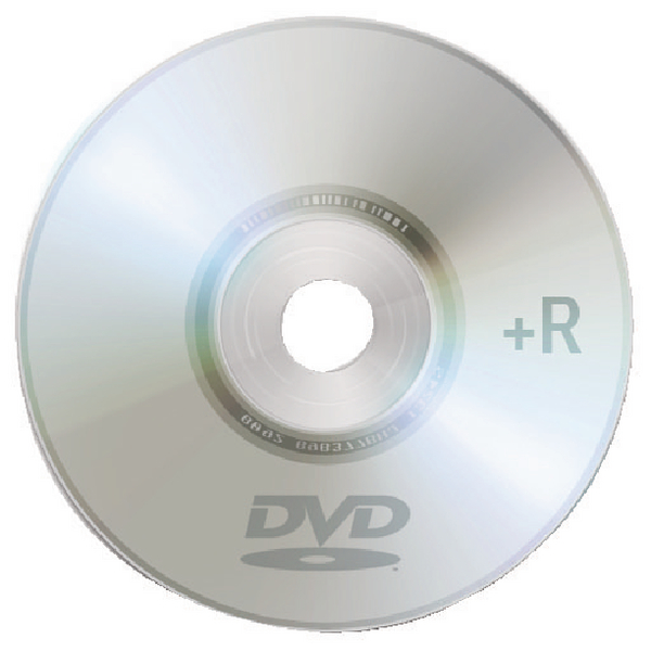 Q-Connect DVD+R Slimline Jewel Case 4.7GB KF09977