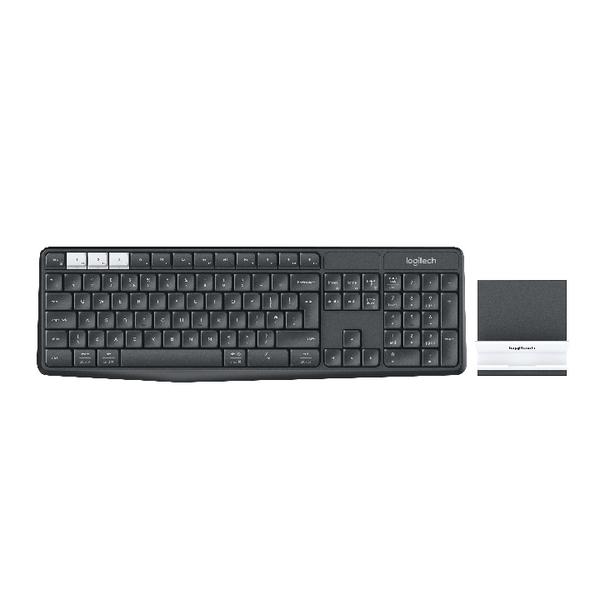 Logitech K375s Keyboard 920-008177