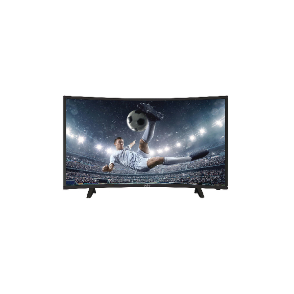 Cello 32in Curved HD LED TV C32229T2