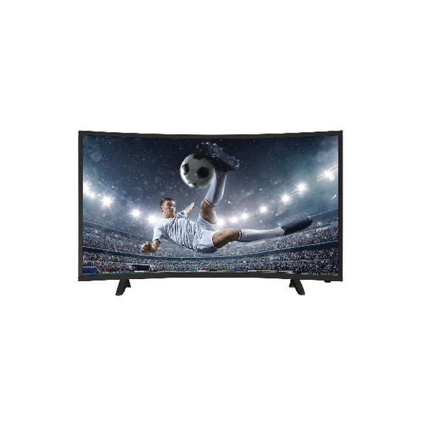 Cello 40in Curved HD LED TV C40229T2