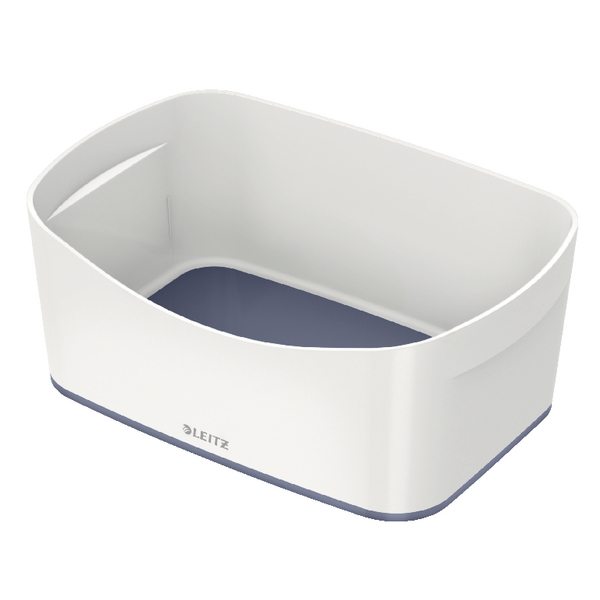 Leitz MyBox Storage Tray White/Grey 52571001