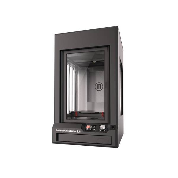 *MakerBot Replicator Z18 3D Printer MP05950EU