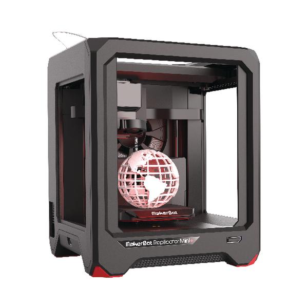 *MakerBot Replicator Mini + Compact 3D Printer MP07925EU