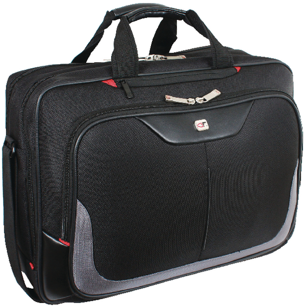 Gino Ferrari Cedra Laptop Business Case GF543