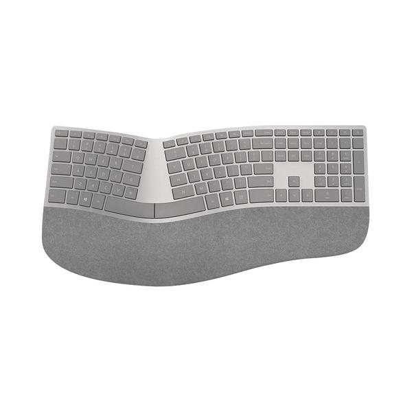 *Microsoft Surface Ergonomic Bluetooth Keyboard 3SQ-00010
