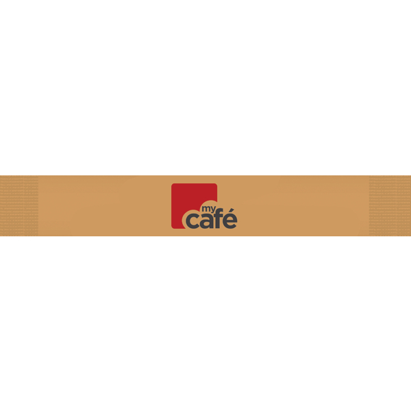 MyCafe Sugar Sticks Brown 21SJ8146