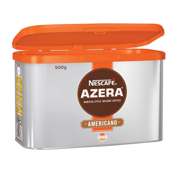 Nescafe Azera Americano 500g