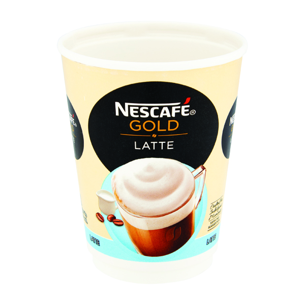 Nescafe and Go Gold Latte Cup 23g 12367712