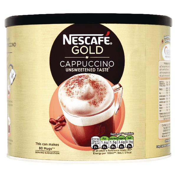 Nescafe Cappuccino 1kg 12314882