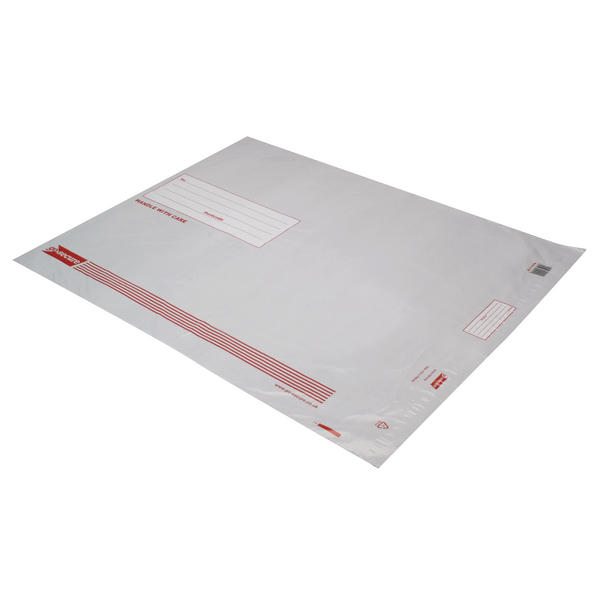 Go Secure Extra Strong Polythene Envelopes 610x700mm Pack of 25 PB08226
