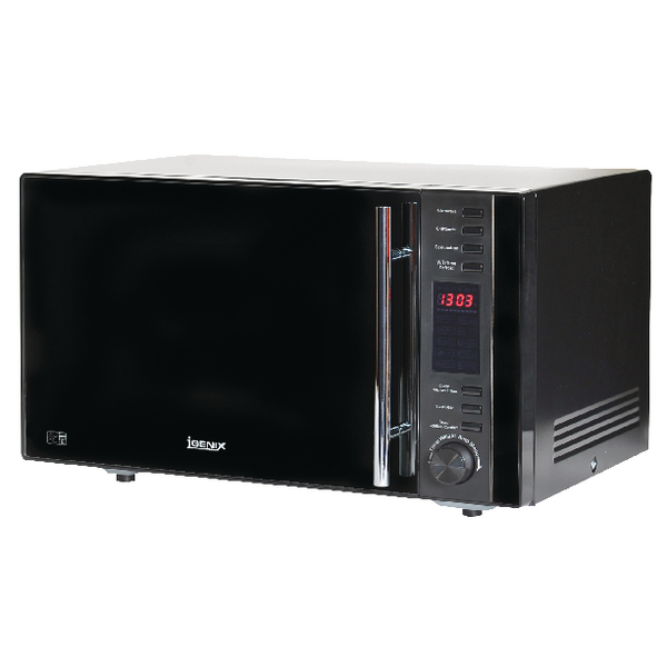 *Igenix Freestanding Combination Microwave 25L IG2590
