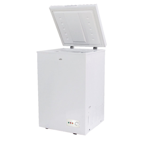 *Statesman Chest Freezer 100L CHF100