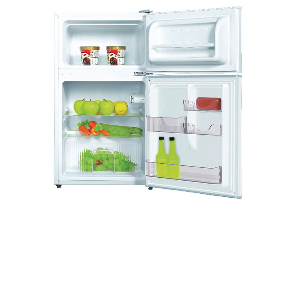 *Igenix Under Counter Fridge Freezer 47cm IG347FF