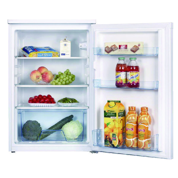 *Statesman Under Counter Fridge 55cm White L255W