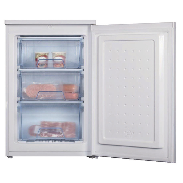 *Statesman Under Counter Freezer White 55cm U355W