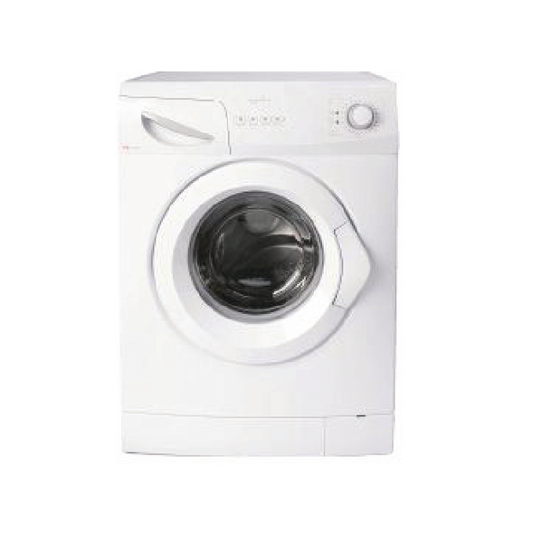 *XT Series Washing Mac 1200rpm A/AB White XT61230W
