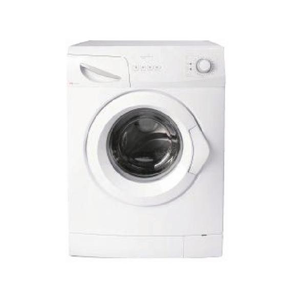 *XT Series Washing Mac 1200rpm A/AB White XT61230W