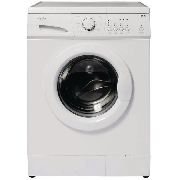 *MX Series Washing Mac 1000rpm A/AC White MXW10352