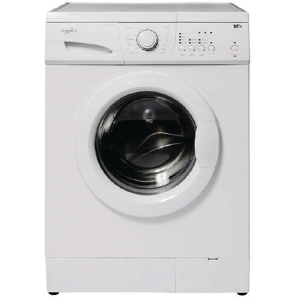 *MX Series Washing Mac 1000rpm A/AC White MXW10352