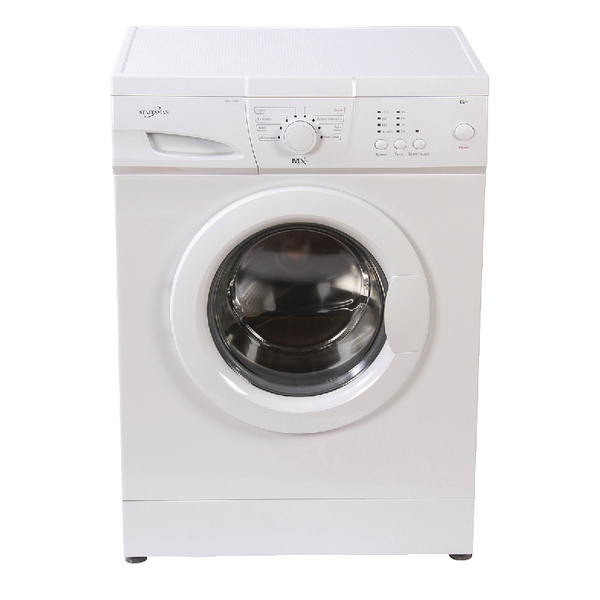 *Statesman Washing Machine 7kg White XR714W