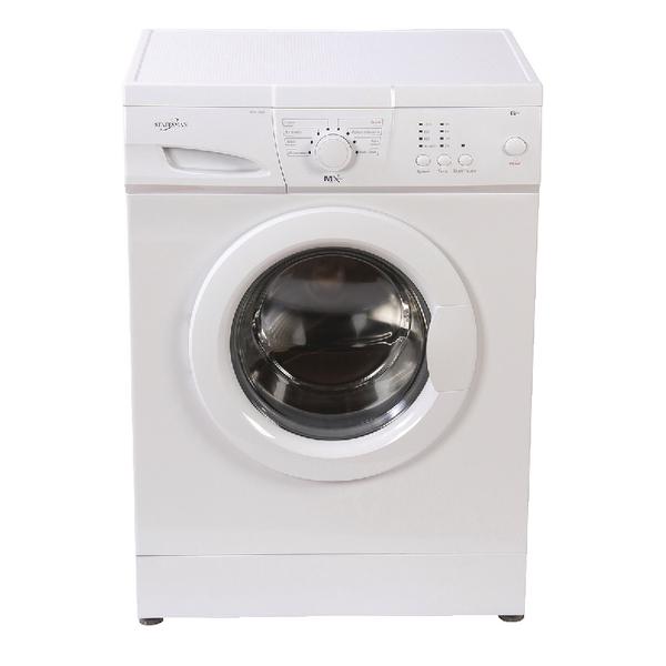 *Statesman Washing Machine 7kg White XR714W