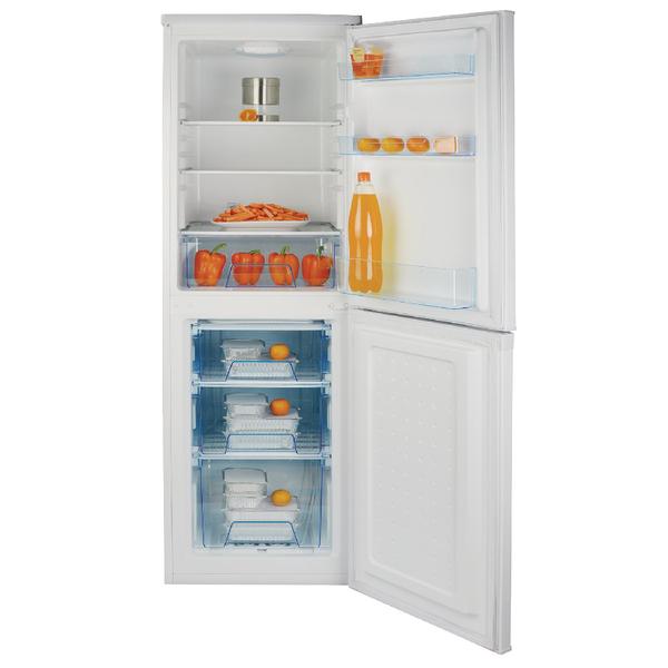 *Statesman Fridge Freezer 50cm Snowdonia F1974AW