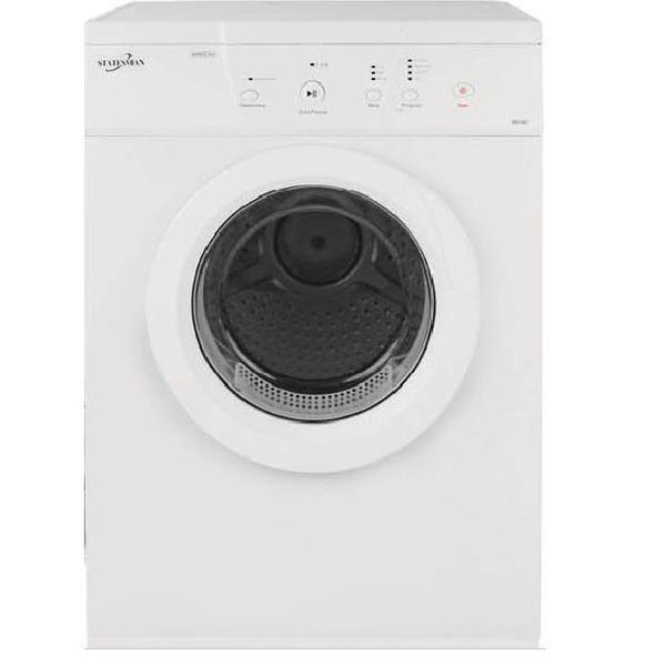 *MX Series Sensocare Vented Tumble Dryer White MXV603