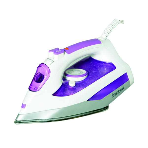 Igenix 2000W Steam Iron IG3121