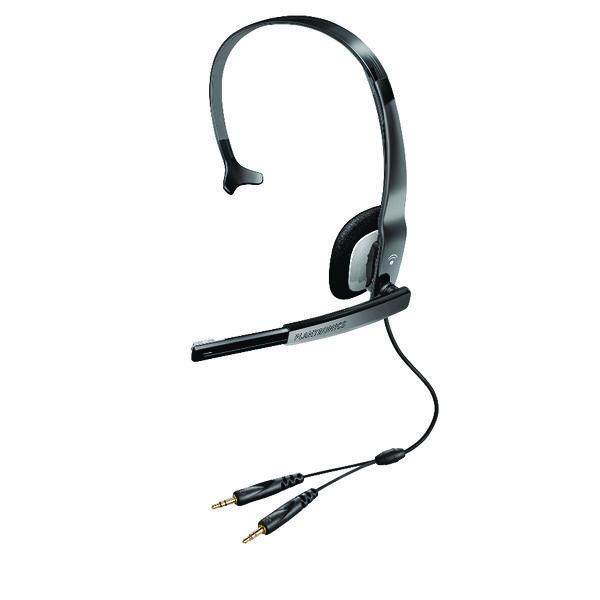 Plantronics Audio 310 Pc Headset 37852-01