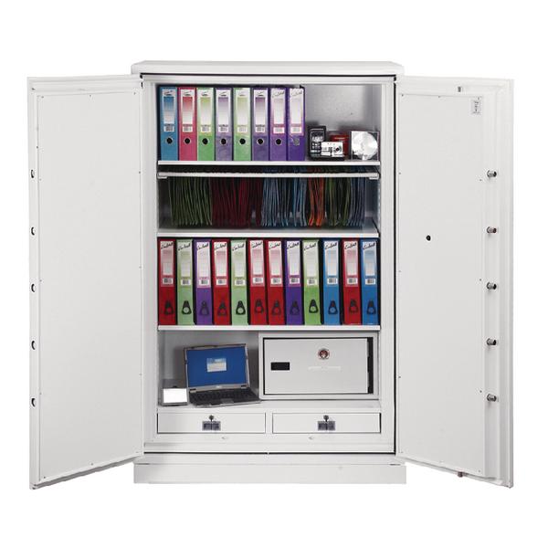 *Phoenix Fire Protection Cupboard FS1903E