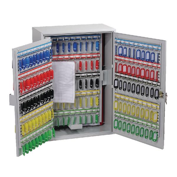 *Phoenix 200 Hook Key Cabinet KC0604K