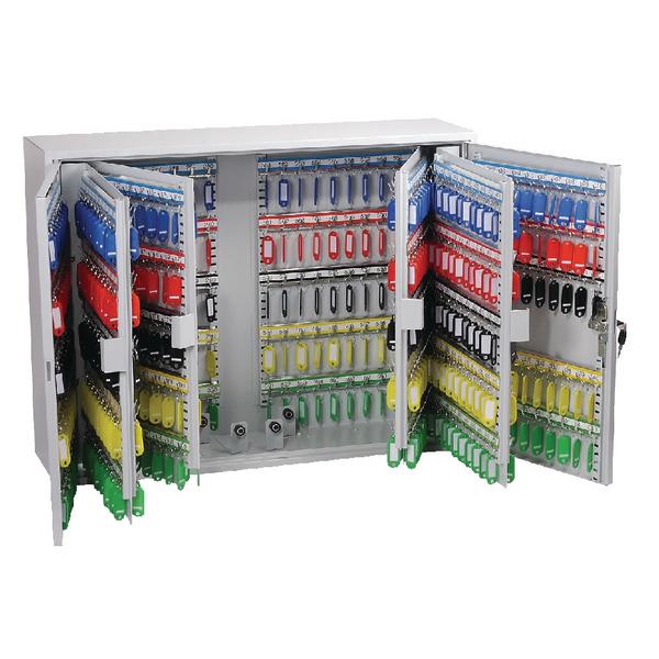 *Phoenix 600 Hook Key Cabinet KC0607K