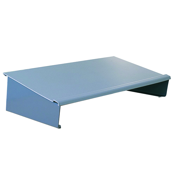 Multirite Document Slope Standard Grey 1070