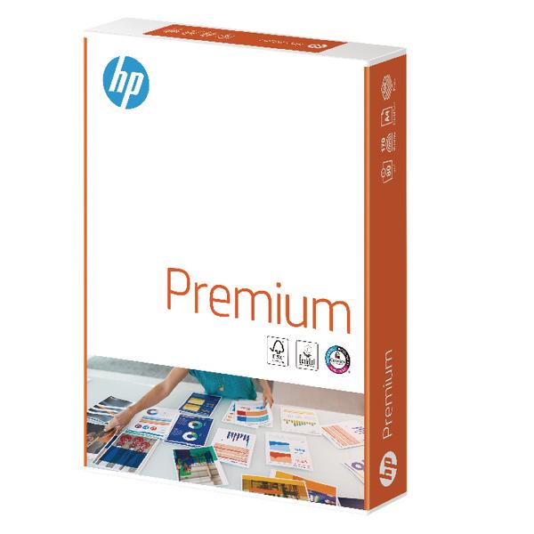 HP Premium FSC3 A3 80gsm White (Pack of 500) HPT1017