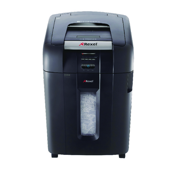 Rexel Auto Plus 600X Cross Cut Shredder 2103500A