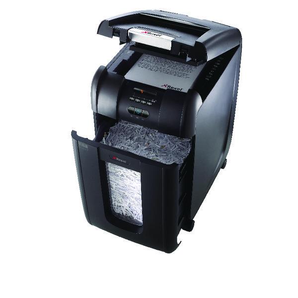 Rexel 300X Smartech Shredder 2103250S