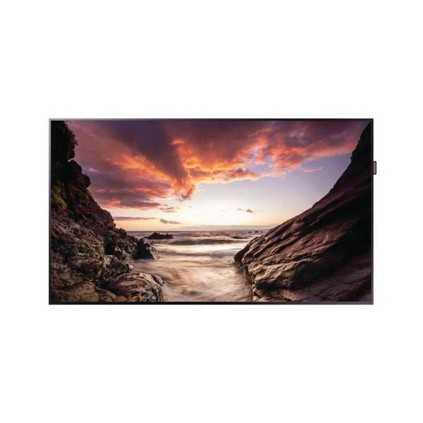 *Samsung PM55F 55inch LED HD Black LH55PMFPBGC/EN
