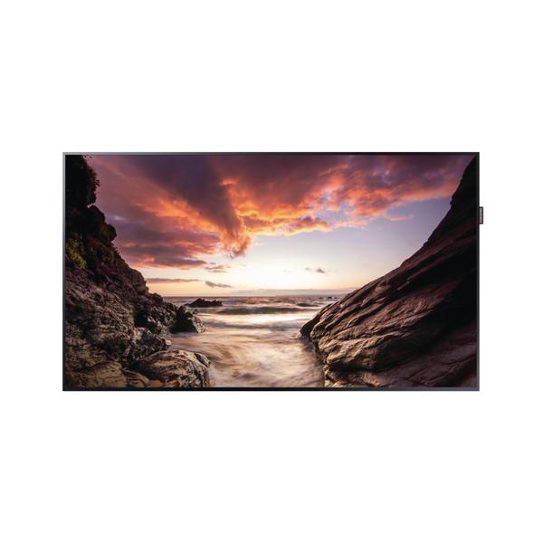 *Samsung PM55F 55inch LED HD Black LH55PMFPBGC/EN