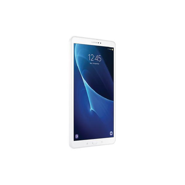 *Samsung 10.1 White Galaxy Tab A